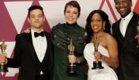 91. Oscar Ödülleri Sahipleri