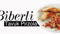 Biberli Tavuk Pirzola Yapılışı
