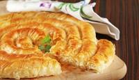 Çarşaf Böreği Nasıl Yapılır?