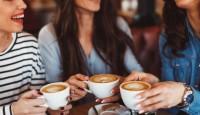 Seyahat Sırasında Kahve Önerileri