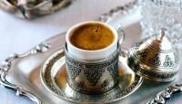 Kakaolu Türk Kahvesi Tatlı İsteğini Kesiyor