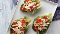 Kolay Tavuk Salatası Tarifi
