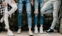 İnanılmaz Jean Pantolon Modelleri
