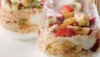 Pratik Meyve Salatası Tarifi