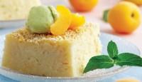 Sütlü İrmik Tatlısı Nasıl Yapılır?