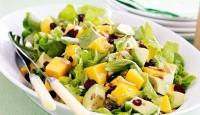Zayıflatan Salata Nasıl Yapılır?