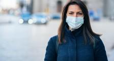 Maskenin Neden Olduğu Cilt Sorunları