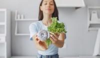 Tatlı Krizine Sağlıklı Öneriler