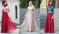 Tesettür Giyim Trendlerinde En Göz Alıcı Parçalar