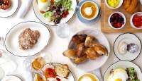 Diyete Uygun Kahvaltı Tarifleri