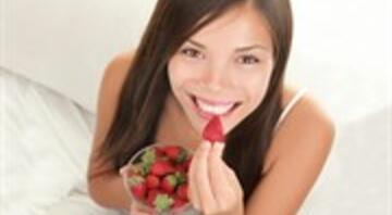 Yaz Mevsiminin Mucize Meyvesi: Çilek