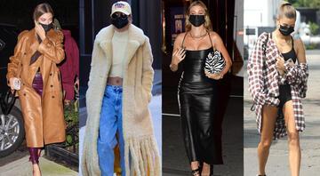Hailey Bieber Gibi Nasıl Giyinilir İşte Adım Adım Hailey Bieber Stili
