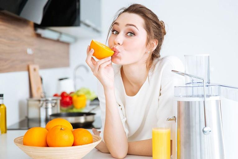 Meyve yiyerek kilo verebilirsiniz.